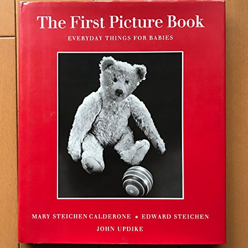 9780224035675: The First Picture Book: Everyday Things for Babies