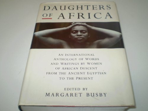 9780224035927: Daughters of Africa