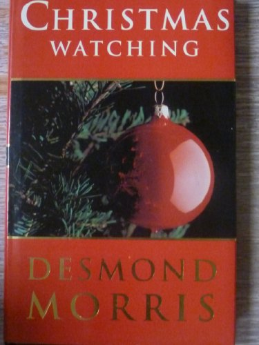 9780224035989: Christmas Watching