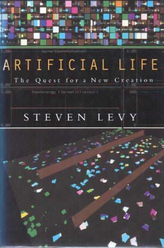 9780224035996: Artificial Life
