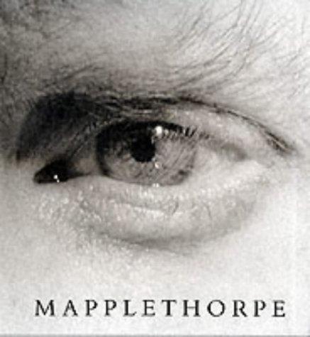 Mapplethorpe: Photographs: Robert Mapplethorpe