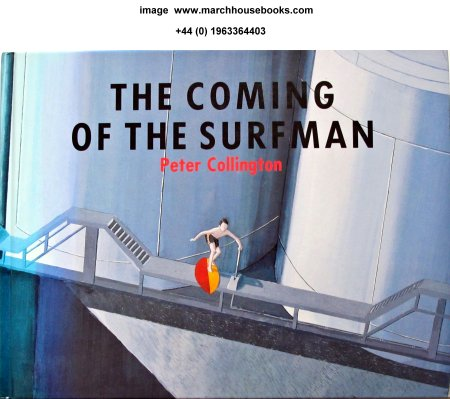 9780224036313: The Coming of the Surfman