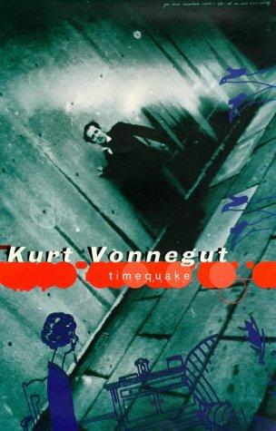 TIMEQUAKE.: Vonnegut, Kurt Jr