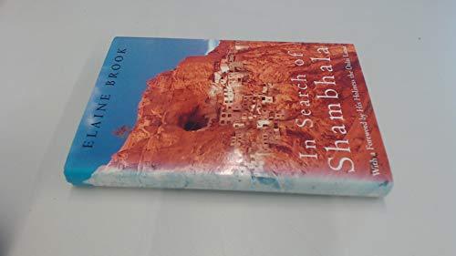 9780224036504: In Search of Shambhala
