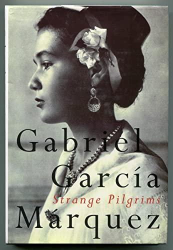 9780224036535: Strange Pilgrims