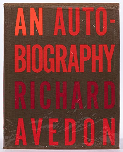 9780224036559: Avedon: An Autobiography.