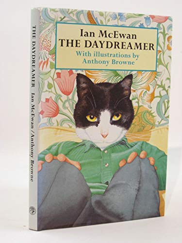 The Daydreamer-INSCRIBED FIRST PRINTING: McEwan, Ian