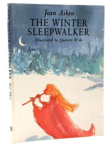 9780224036757: The Winter Sleepwalker: AND Other Stories