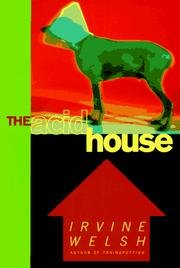9780224036856: The Acid House