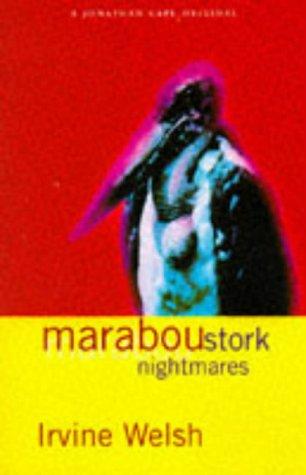 9780224036863: MARABOU STORK NIGHTMARES