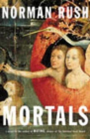 9780224037099: Mortals