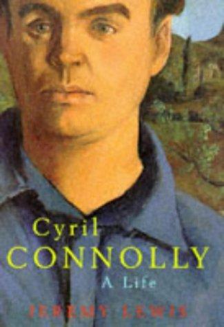 9780224037105: Cyril Connolly: A Life