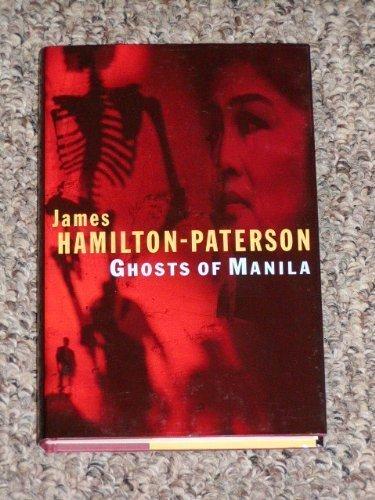 9780224037600: Ghosts of Manila