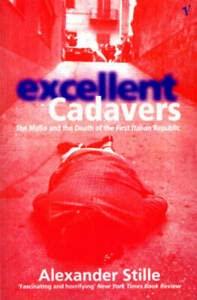 9780224037617: Excellent Cadavers