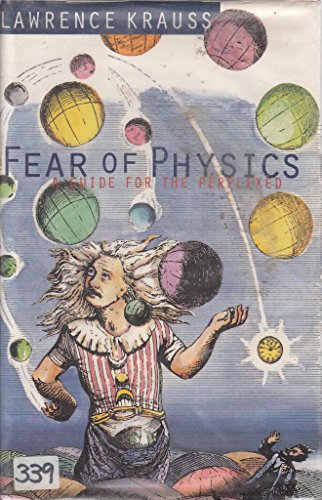 9780224037747: Fear of Physics: A Guide for the Perplexed
