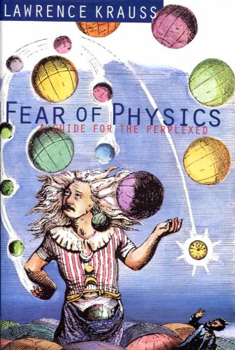9780224037747: Fear of Physics : A Guide for the Perplexed