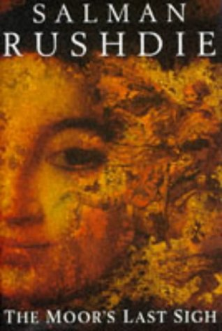 9780224038140: The Moor's Last Sigh