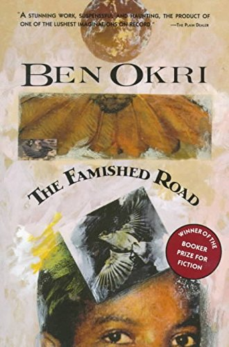 9780224038270: The Famished Road (Booker Prize Anniversary Edition)