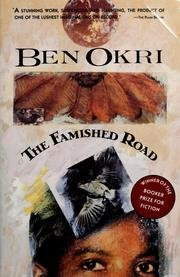 9780224038270: The Famished Road - 1993 publication.