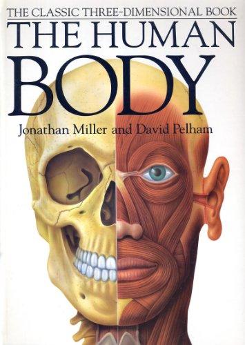 9780224038430: The Human Body