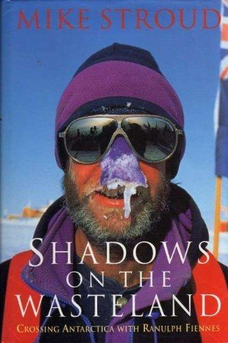 9780224038461: Shadows on the Wasteland