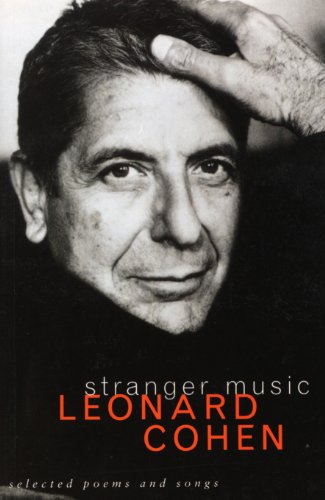 9780224038607: Stranger Music Selected Poems and Songs