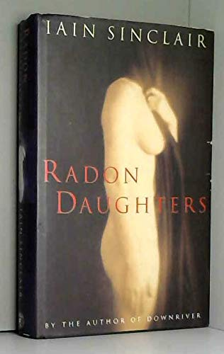 Radon Daughters (SIGNED) VERY SHARP UNREAD COPY