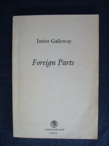 9780224039802: Foreign parts