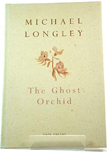 9780224040471: The Ghost Orchid
