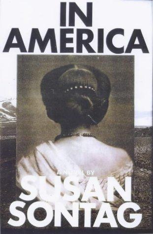 9780224040914: In America