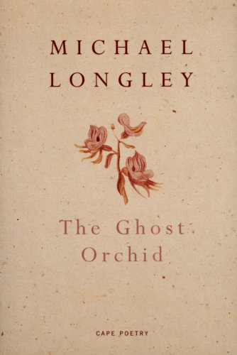 9780224041126: The Ghost Orchid