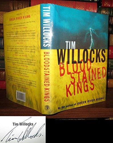 9780224041607: Bloodstained Kings
