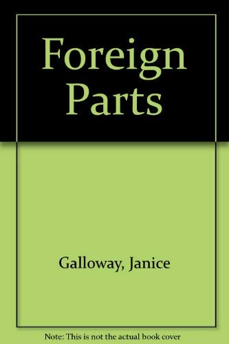 9780224041676: Foreign Parts