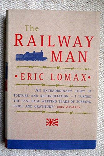 9780224041874: The Railway Man