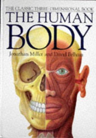 9780224042109: The Human Body