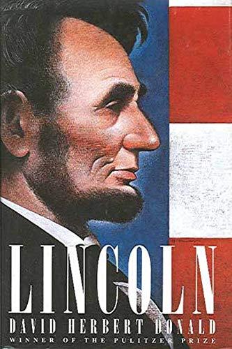 9780224042222: Lincoln