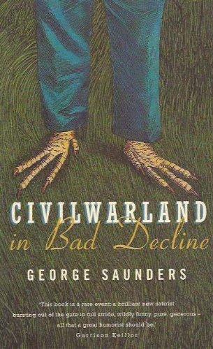 9780224042475: Civilwarland in Bad Decline