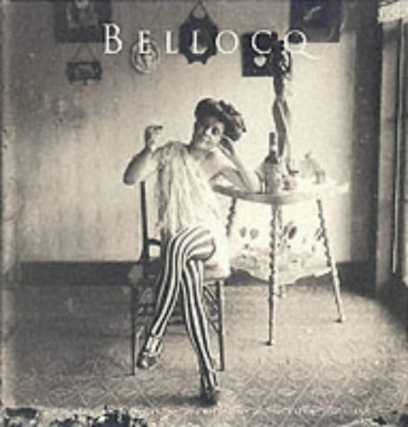 9780224042642: Bellocq: New Orleans Photographs
