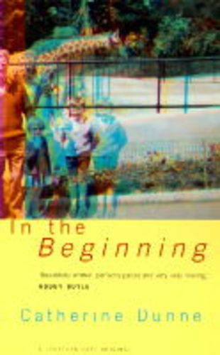 9780224042895: In the Beginning