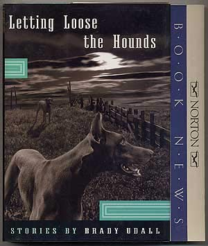 9780224043007: Letting Loose the Hounds