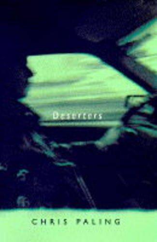 9780224043106: Deserters