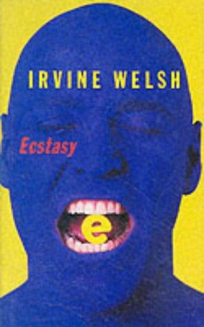 9780224043458: Ecstasy