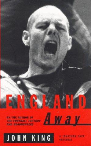 9780224043854: England Away