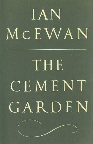 9780224043977: The Cement Garden