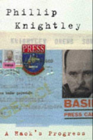 A Hack's Progress: Knightley, Phillip