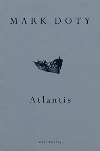 9780224044004: Atlantis.