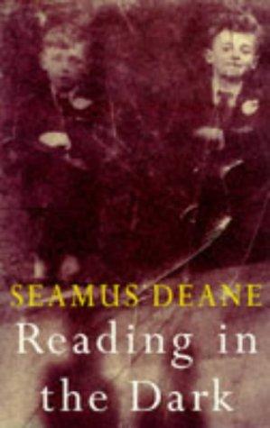 9780224044059: Reading in the Dark