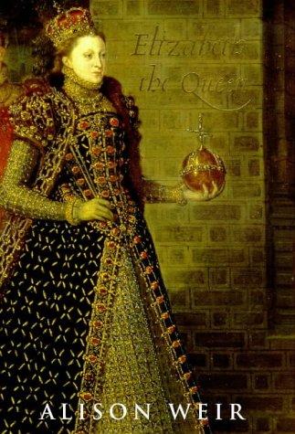9780224044141: Elizabeth the Queen