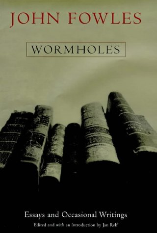 9780224044561: Wormholes: Essays and Occasional Writings