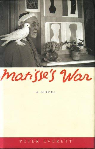 9780224044837: Matisse's War